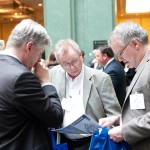 ECA 2012, Brussels, 7 June.