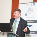 ECA 2012, Brussels, 8 June.